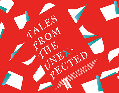 TEDxLondon Salon: Tales from the Unexpected