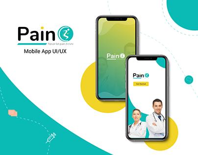 Mobile APP - PainC
