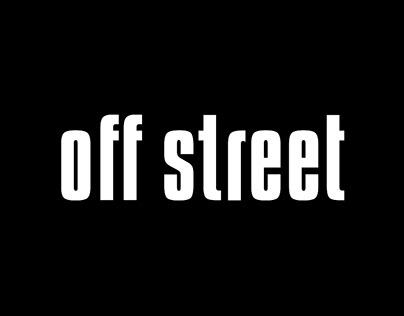 OFF STREET