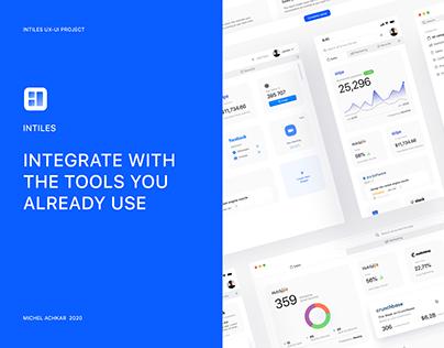 INTILES - Integrations App