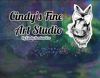 Cindy's Fine Art Studio