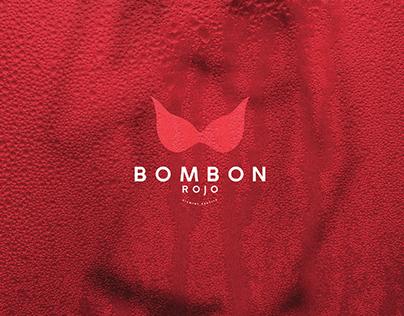 BOMBON ROJO