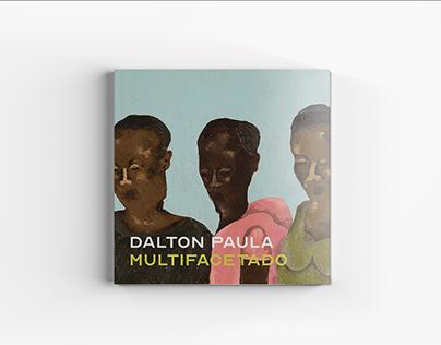 Catálogo de arte Dalton Paula