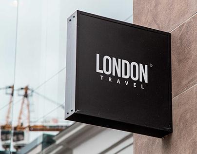 Graphics · Office Design |London Travel Argentina