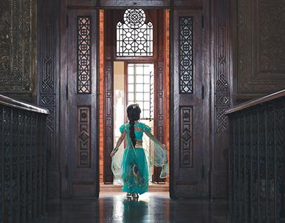 Luiza Khadja - Jasmine