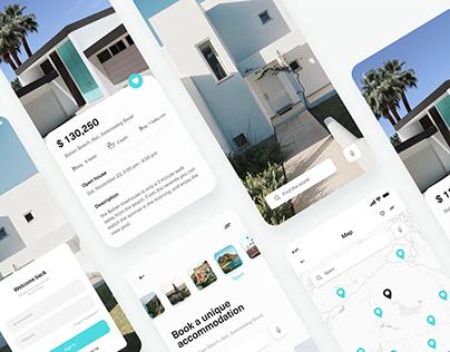 SpareRoom — IOS App