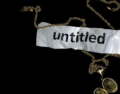 """Untitled"" by Matt Mullican"