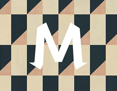 Monogram Logo Design Collection
