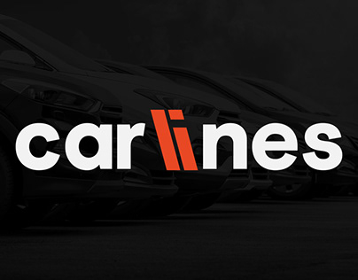Carlines | Visual Identity Concept