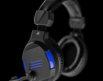 3D Product Render