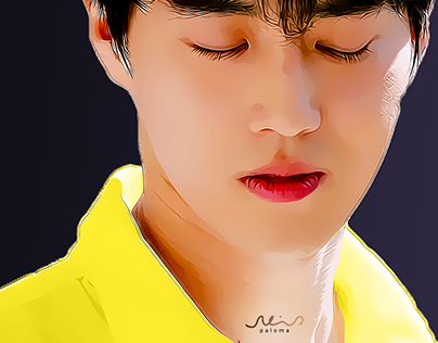 YellowMyeon
