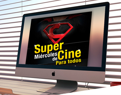 Super Miércoles de Cine Cinemark