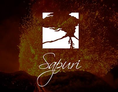Sapuri, Italian Excellence | Brand Manual