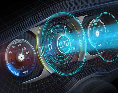 Elektronik Automotive Magazine Cover