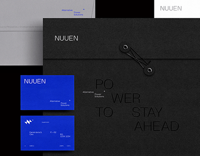 Nuuen: Alternative Power Solutions