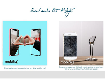 Social Media Post for: Mobifix