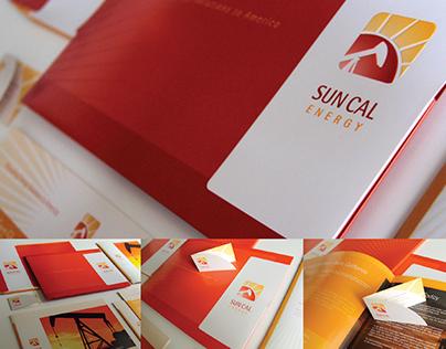 SunCal Energy - Media Kit