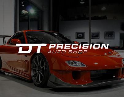 DT Precision Auto Shop
