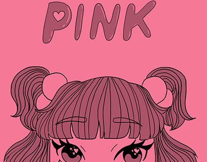 Zine - On Wednesdays We Wear Pink
