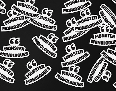 Monster Monologues