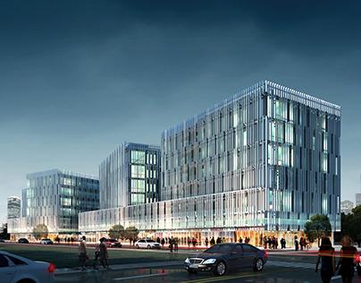 1101/Henghe Jie Residences_Proposal 1