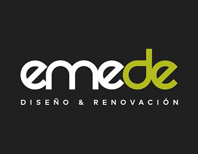 Logo EMEDE
