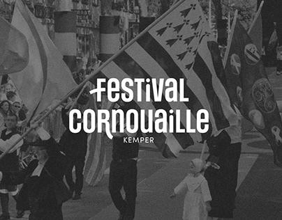 Festival Cornouaille Kemper