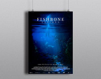 """Gráfico para la película """"Fishbone"""""""