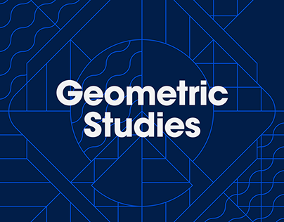 Geometric Studies