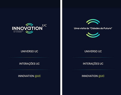 Innovation@UC - Android App