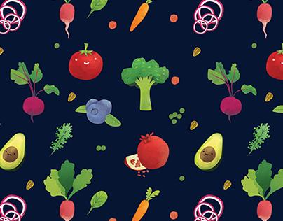 Goy - healthy Foodtruck