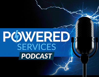 Podcast Cover + Social Media Banners
