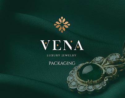 Vena Luxury Jewelry