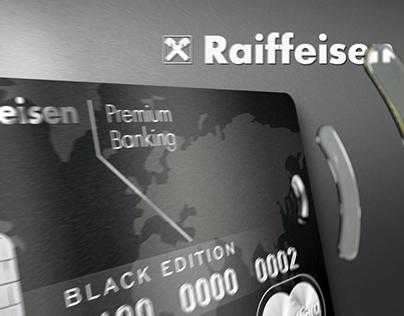 Raiffeisen Premium Banking | AD