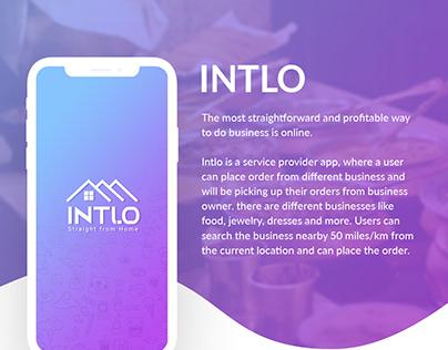 Intlo | Service Provider | Case Study