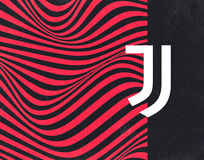 Juventus Social & Apparel Redesign