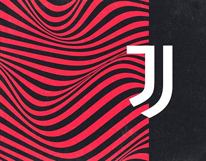 Juventus Social & Apparel Redesign
