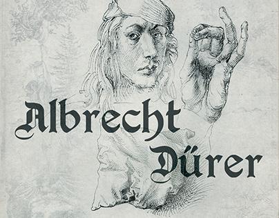 Exposition Albrecht Dürer