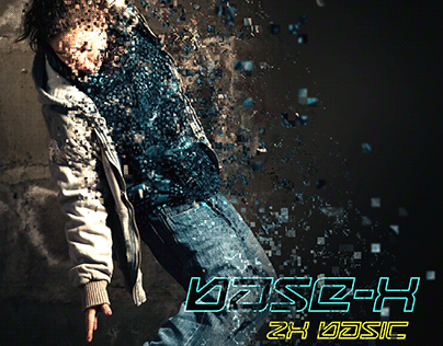 BASE-X poster two