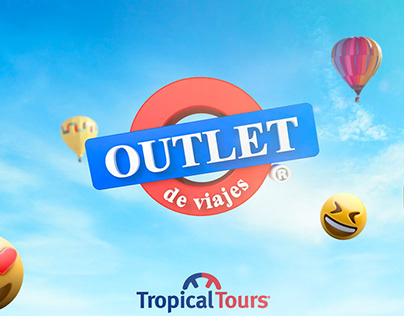 Outlet 2018 - Tropical tours