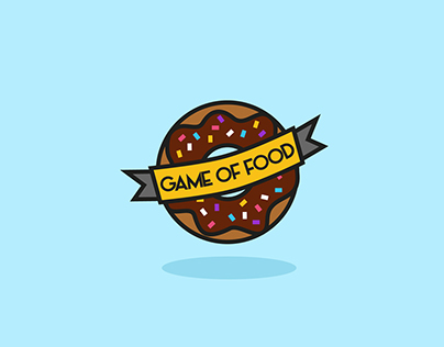 Game Of Food - Mobile App