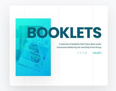 Booklet Compilation