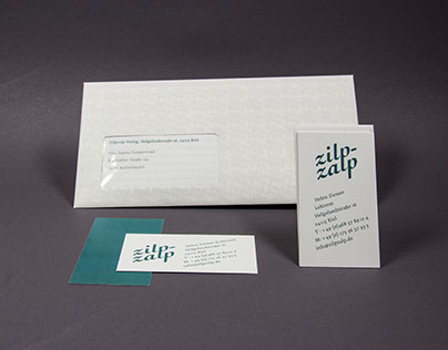 Zilpzalp-Verlag