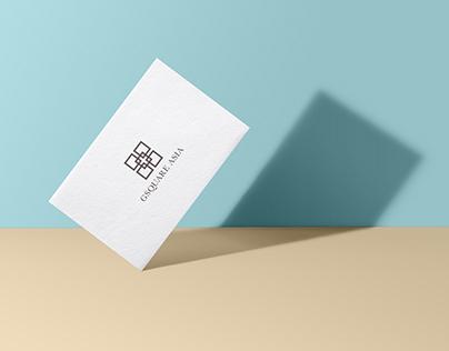 Gsquare Asia_branding