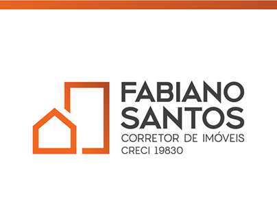 Fabiano Santos - Branding, Web Site n' Graphic Material