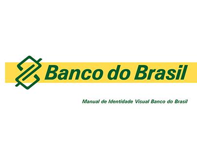 Manual: Rebranding Banco do Brasil
