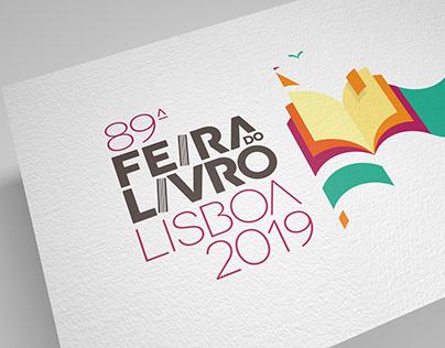 89th Lisbon's Book Fair (2019)