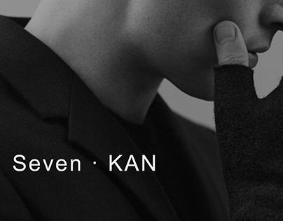 CLOTH · KAN