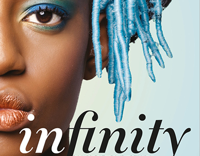 Infinity for Chocolate Magazine