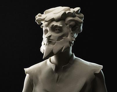 QuickSculpt #3